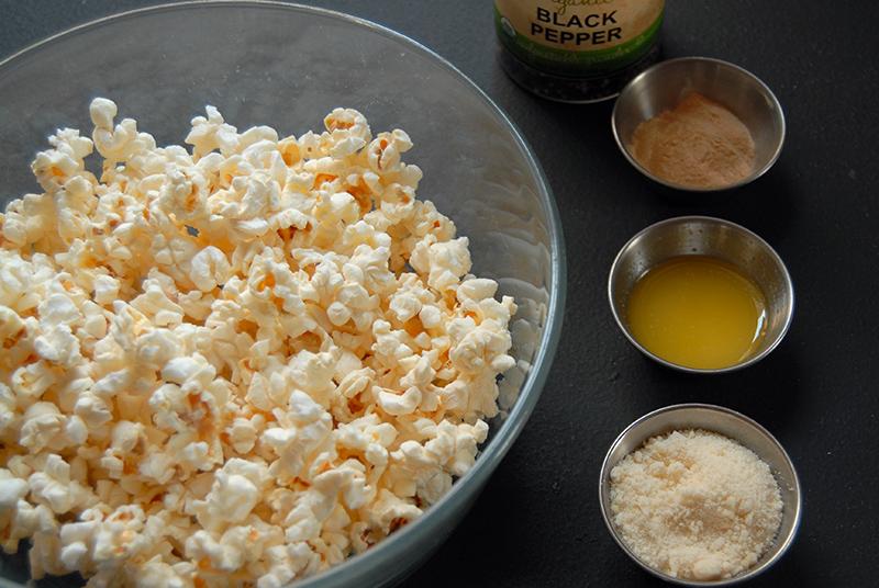 Bag Microwave Popcorn Microwave Popcorn